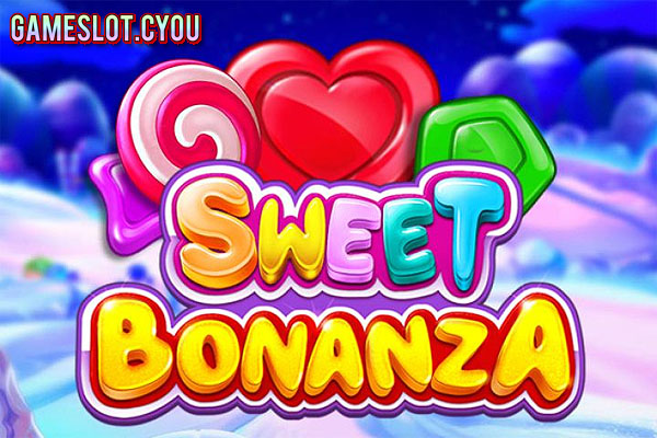 Sweet Bonanza - Game Slot Terbaik Pragmatic Play