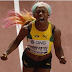 #DOHA2019: Jamaica's Fraser Pryce becomes world's fastest woman