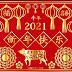 Chiński nowy rok i święto Diany - bogini łowów