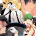 Panini Manga podría lanzar nuevo manga Boys Love próximamente