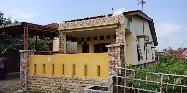 Jual Murah Rumah Di Jl Flamboyan 8 Dekat Pajak Melati Medan Sumatera Utara