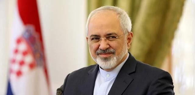 Serang Pangkalan Militer AS, Menlu Iran: Sudah Sesuai Piagam PBB