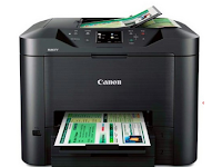 Canon Maxify MB2300 Download Driver | Wireless Printing