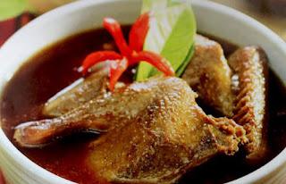 Resep Semur Ayam Manis Gurih dan Lezat