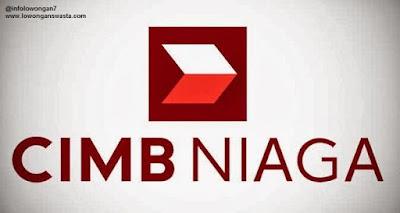 gambar Lowongan Kerja CIMB Niaga Auto Finance