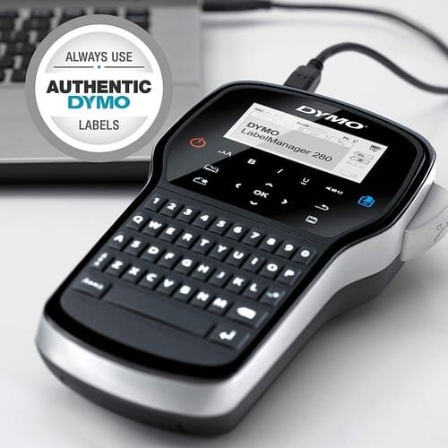 Review DYMO 1815990 Portable Label Maker