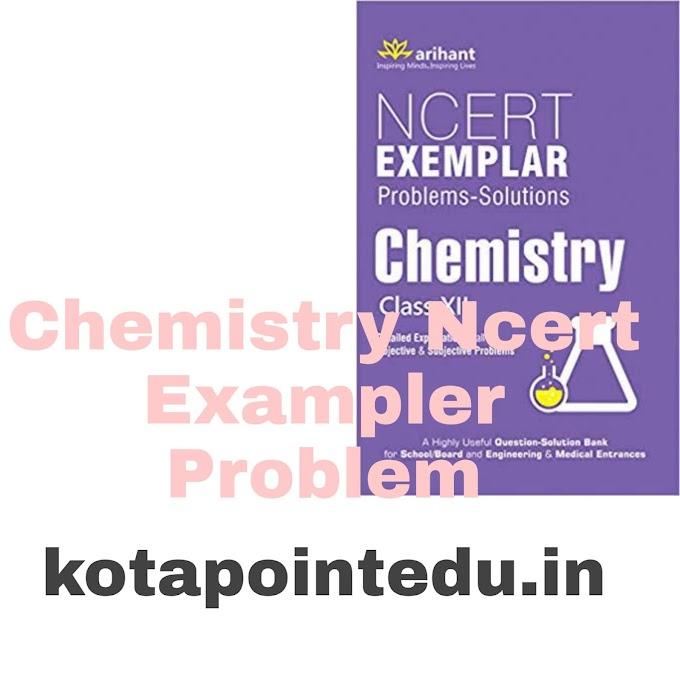 Chemistry Class 12 NCERT Study material (Rk Mallic)