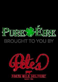 Pure Eire Logo