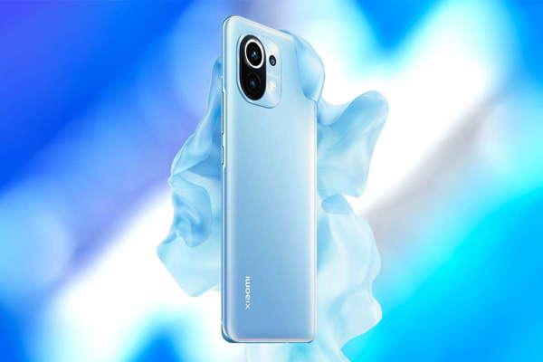 شاومي تكشف عن هاتفها الذكي الجديد Xiaomi Mi 11