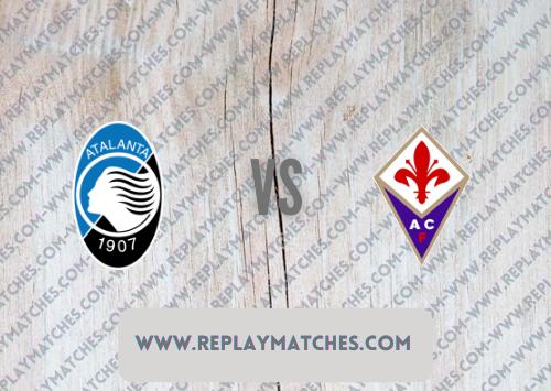 Atalanta vs Fiorentina -Highlights 11 September 2021