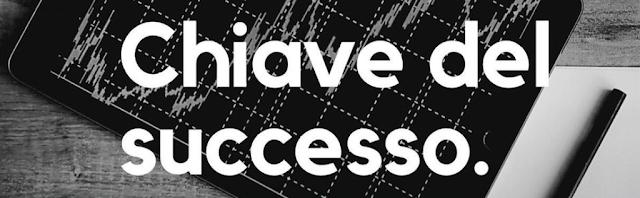 Trading: chiave del successo (avere un perché)