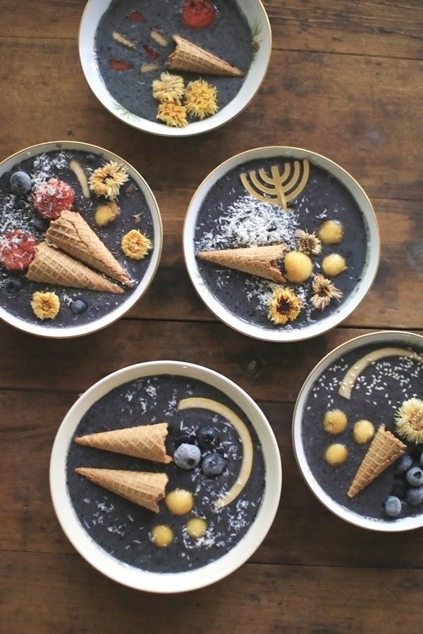 Celebrating the Biblical holiday of Yom Teruah | Land of Honey