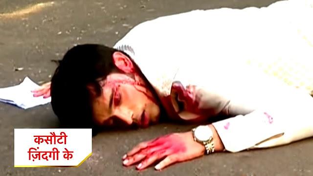 Shattered : Anurag's dead body missing Prerna shattered in Kasauti Zindagi Ki 2