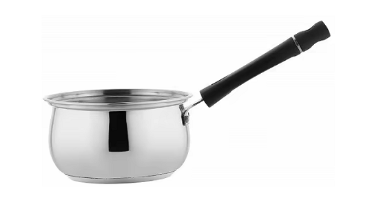 Solimo Stainless Steel Small Sauce Pan