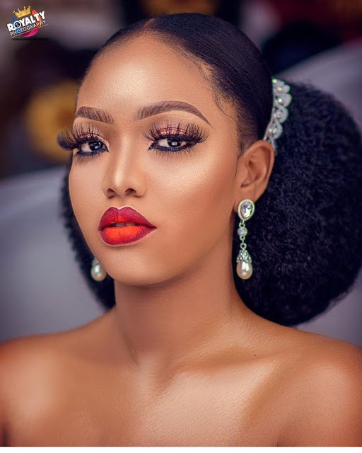 2019 Best Trendy Makeup Styles for Black Women