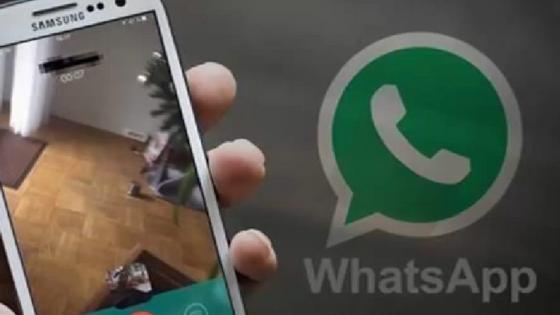Sekarang Bisa Video Call Pakai WhatsApp