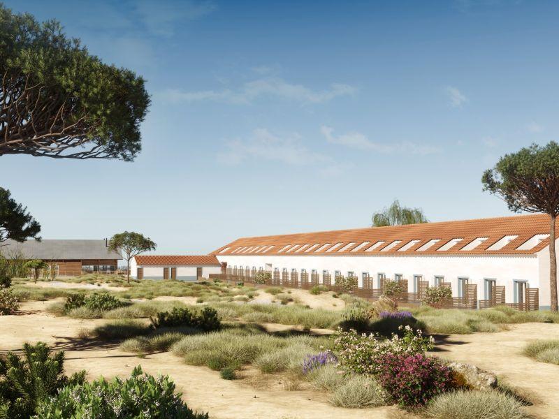 Quinta da Comporta (Portugal)