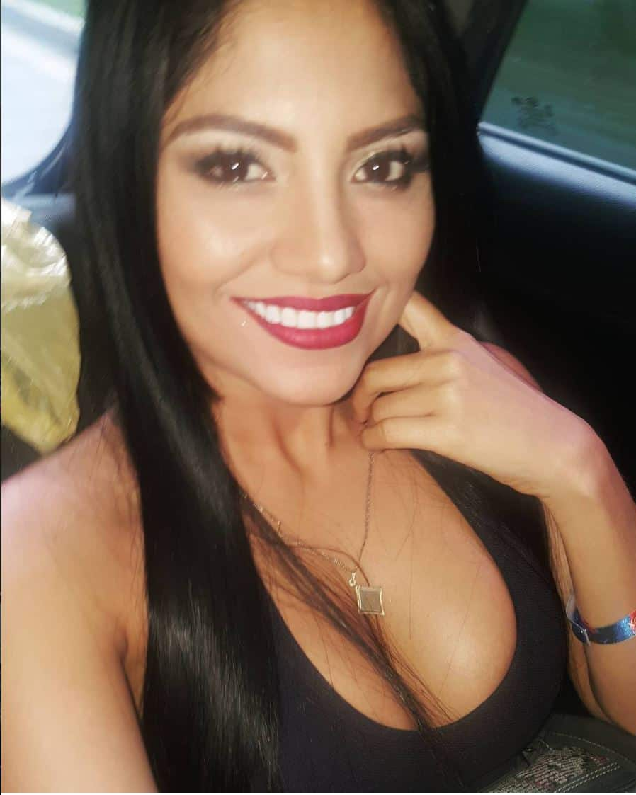 Resultado de imagen para Paulina Karina Díaz