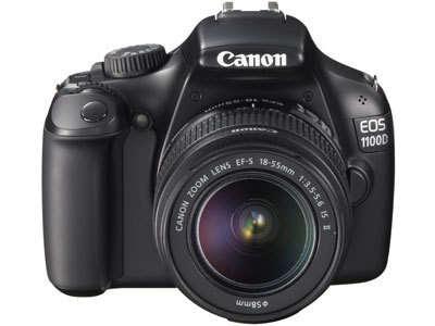Canon EOS Kiss X50 DSLRファームウェアのダウンロード
