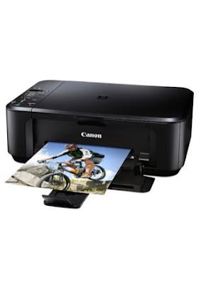 Canon Pixma MG2120 Driver Download & Wireless Setup