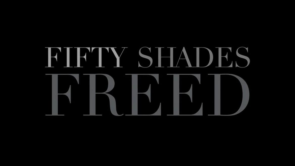 First Teaser Poster and Trailer Arrive For Fifty Shades