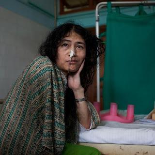 Activista-india-Irom-Sharmila-hospitaliz