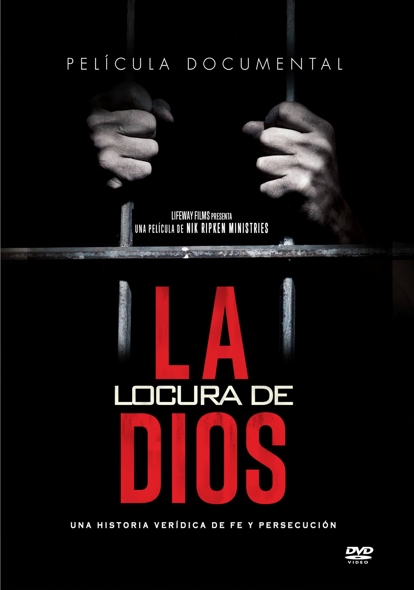 La Locura de Dios 1080P HD MP4 ESPAÑOL LATINO 2019 (Documental Cristiano) By WChristian 2021