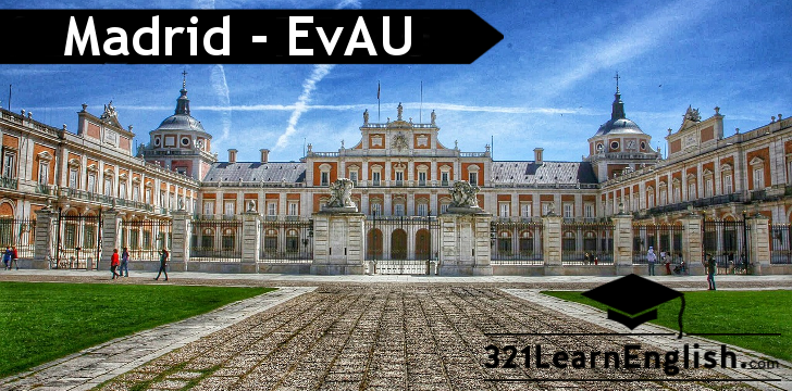 Use of English - PEvAU - EvAU - PAU - EBAU - Selectividad Madrid - Complete the following sentences. Use the appropriate form of the word in brackets when given. - Free printable worksheets with key - www.321LearnEnglish.com