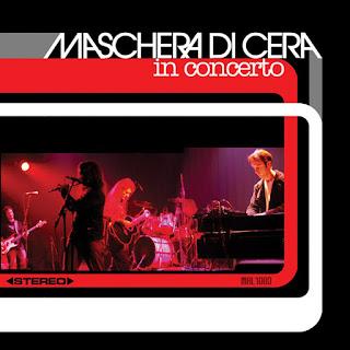 La Maschera Di Cera - 2004 - In Concerto