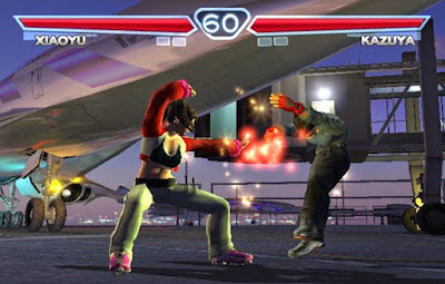 Tekken 4 Download Full Free