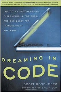 coding experience book