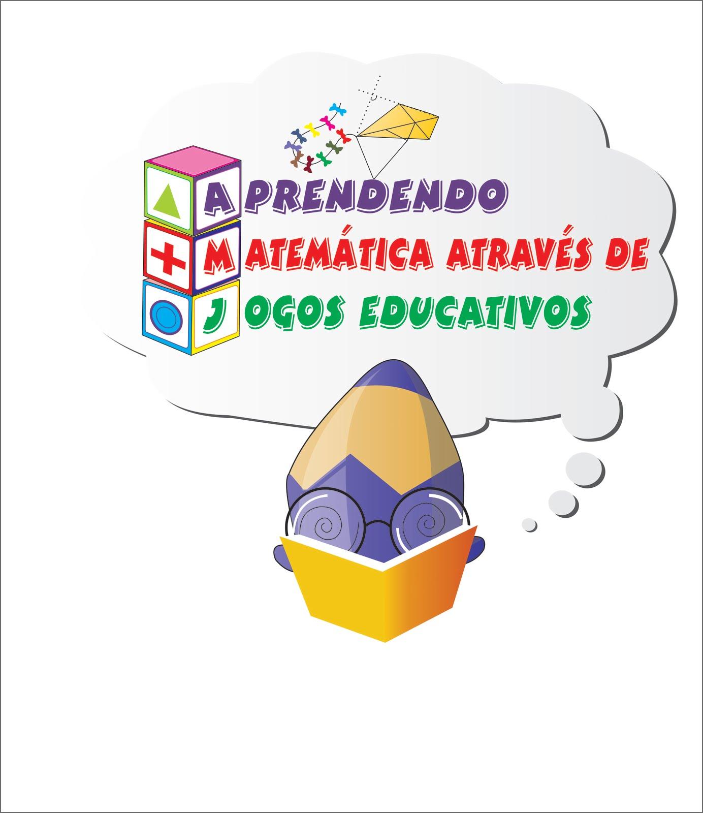 projeto Jogos de Matemática: ENCERRAMENTO DO PROJETO DE