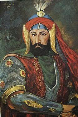 Kisah Sultan Murad