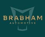 Logo Brabham marca de autos