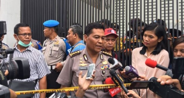 BREAKING NEWS: Akhirnya 2 Pelaku Pembunuhan Sadis Pulomas Telah Ditangkap