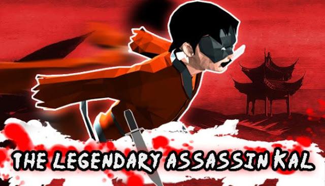 The-Legendary-Assassin-KAL-Free-Download