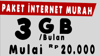 Paket Internet Simpati Murah Terbaru 2017