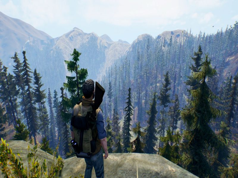 Download Open Country Free Full Game For PC