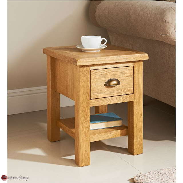 Side Tables 26