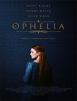 pelicula Ophelia (2018)