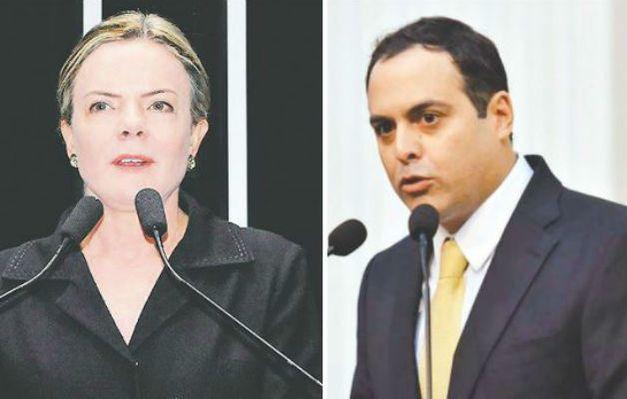 Presidente do PT se reúne com governador de Pernambuco para discutir aliança - Notícias, Política Portal SPY