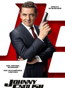 Assistir Johnny English 3.0