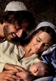 Estudos – O NASCIMENTO VIRGINAL DE JESUS É UMA LENDA?