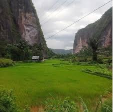 Ini Lho Legenda Lembah Harau (Sumatera Barat ), Silahkan Share..!!