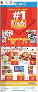 Walmart Flyer valid February 22 to 28, 2018 Supercentre