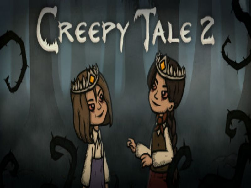 Download Creepy Tale 2 Game PC Free