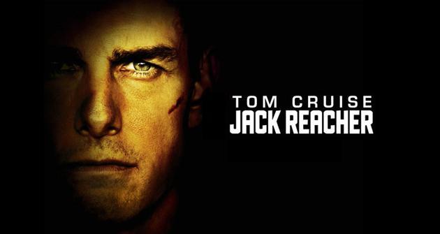 Amazon da luz verde a la nueva serie sobre Jack Reacher