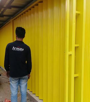 gambar hasil untuk Harga Folding Gate Cipinang