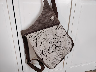 Tutorial xurruca backpack