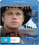 Tibet'te Yedi Yıl | Seven Years in Tibet | 1997 | BluRay | 1080p | x264 | AAC | DUAL